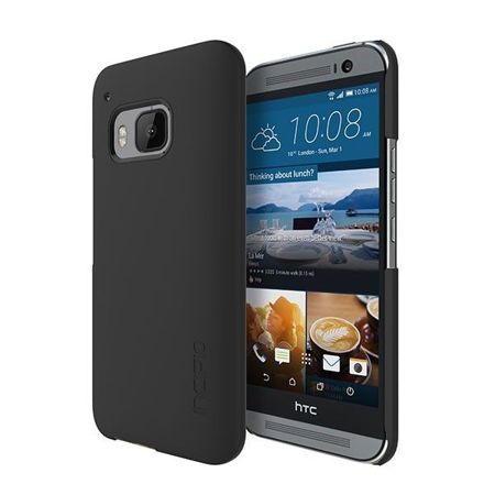 Obudowa Incipio HT-418-BLK - Feather Case - HTC One M9 - Czarna