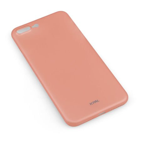Obudowa JCPAL Super Slim Case iPhone 7 Różowy