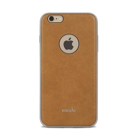 Obudowa Moshi iGlaze Napa Apple iPhone 6 Plus/6s Plus Beżowa