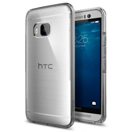 Obudowa Spigen SGP Ultra Hybrid HTC One M9 Space Crystal