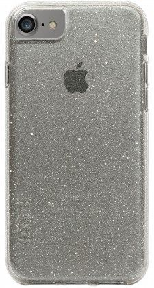 Obudowa brokatowa Skech Matrix Spark Szara Apple iPhone 6 / 6S / 7