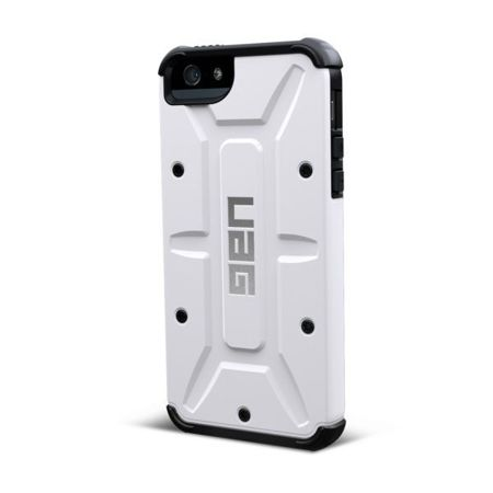 Pancerna obudowa Urban Armor Gear Apple iPhone 5 / 5S / 5SE White