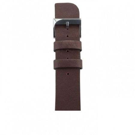 Skórzany pasek Case-Mate Signature Leather Strap Apple Watch 42mm Brązowy