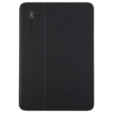 Speck DuraFolio - Etui iPad Air (Black/Slate Grey)