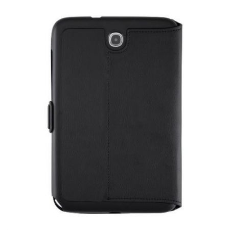 Speck FitFolio - Etui Samsung Galaxy Note 8 (Black Vegan Leather)