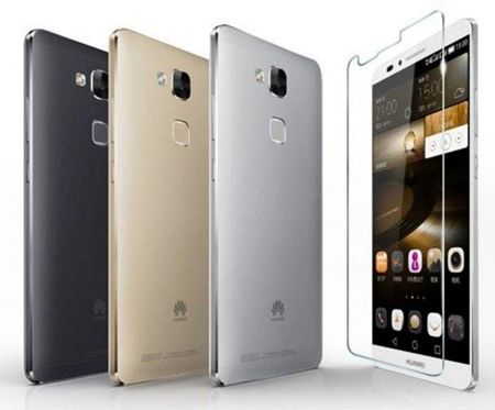 Szkło ochronne Perfect Glass Huawei Ascend Mate 7