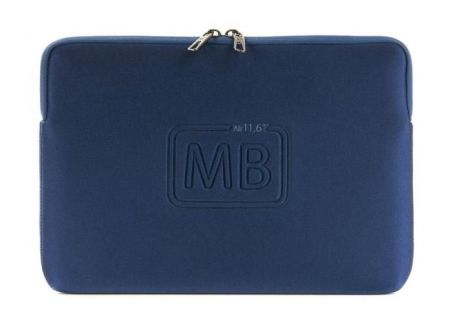 TUCANO Elements 2 - Etui MacBook Air 11 (niebieski)