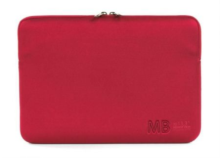 TUCANO Elements - Etui MacBook Air 13 (czerwony)