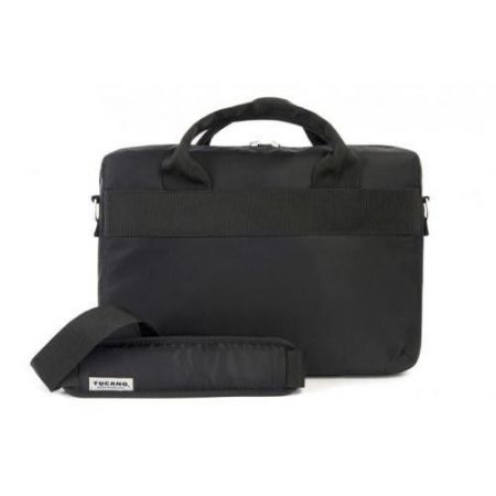 "TUCANO Shine Slim Bag - Torba MacBook Air/Pro/Retina 13""/Ultrabook 13"" (czarny)"