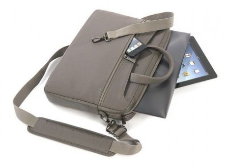 "TUCANO Work_out Slim Bag - Torba MacBook Air/Pro/Retina 13"" Ultrabook 13"" (szary)"