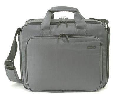 "Torba TUCANO Area Large PC 15,4"" Popielaty"