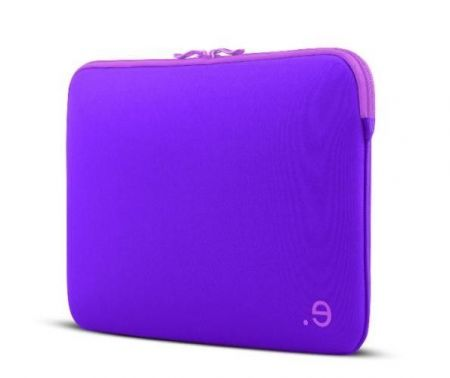 "be.ez LA robe Sunset - Pokrowiec MacBook Pro Retina 13"" (fioletowy)"