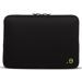 "Pokrowiec be.ez LA robe Black Addict Apple MacBook Air 13"" / MacBook Pro 13"" / MacBook Pro 13"" Retina Czarny/zielony"