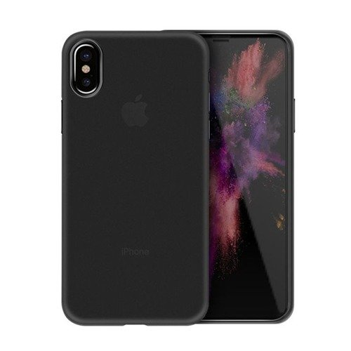 Benks Magic Lollipop Smoke | Obudowa ochronna dla Apple iPhone X /10