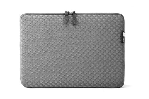 Booq Taipan Spacesuit Gray | Etui dla Apple MacBook Pro 15 2016 / 2017
