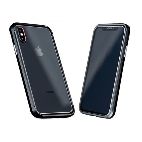 Bumper DevilCase Apple iPhone X / 10 Black