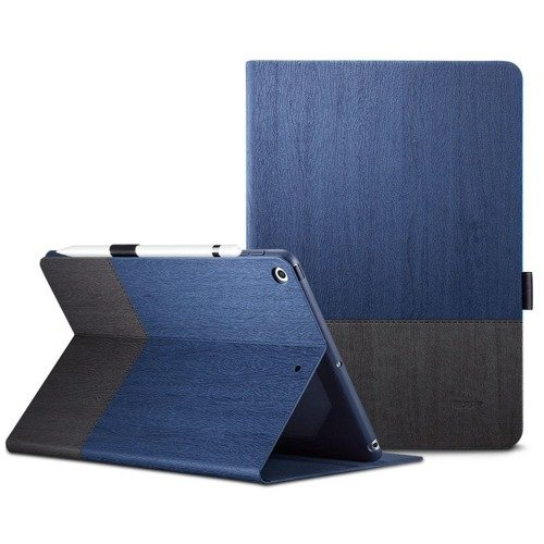 ESR Simplicity Knight Blue Apple ipad  9.7 2017/18