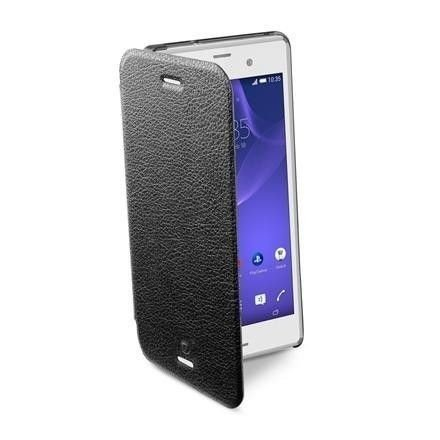 Etui BOOK ESSENTIAL do Sony Xperia Z3, czarne