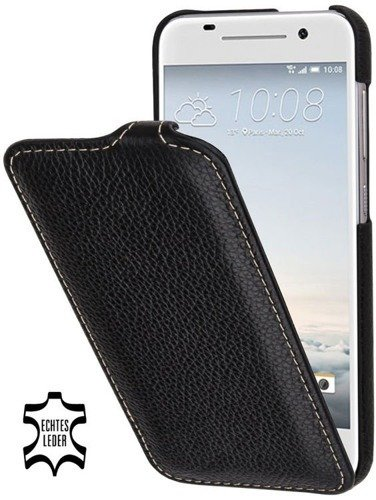 Etui Stilgut UltraSlim HTC One A9 Czarne