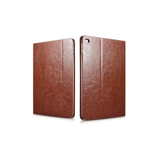 Etui iCarer Xoomz Vintage Apple iPad Air 2 Dark Brown