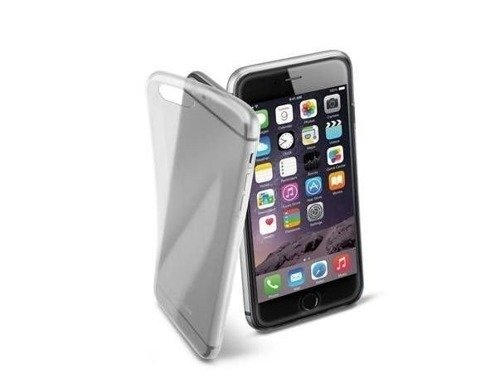 Etui obudowa Cellular Line FINE do iPhone 6 Plus/6S Plus, transparentne