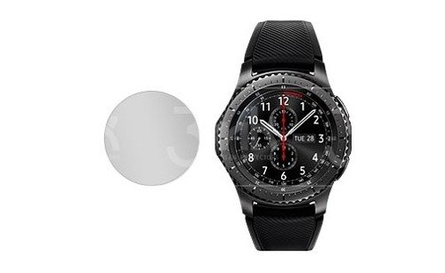 Folia Ceramiczna 3MK Flexible Glass | Samsung Gear S3