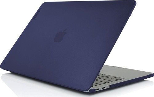 Incipio Feather Ultra Thin Snap-On Hardshell Navy dla Apple Macbook PRO 13 ( Late 2016 z / bez TouchBar )