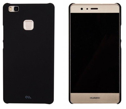 Obudowa Case-Mate Barely There Case Huawei P9 Lite Czarna