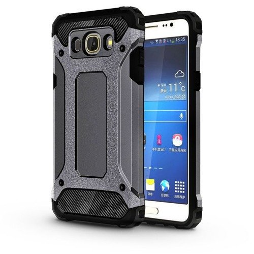 Obudowa TECH-PROTECT Future Armor Grey | Samsung Galaxy J5 2016