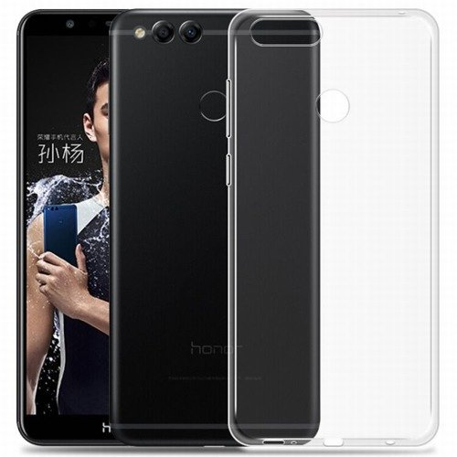 Obudowa Ultra Slim Huawei Honor 7X