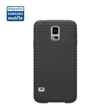 Obudowa case-mate Emerge Case - czarna - Samsung Galaxy S5
