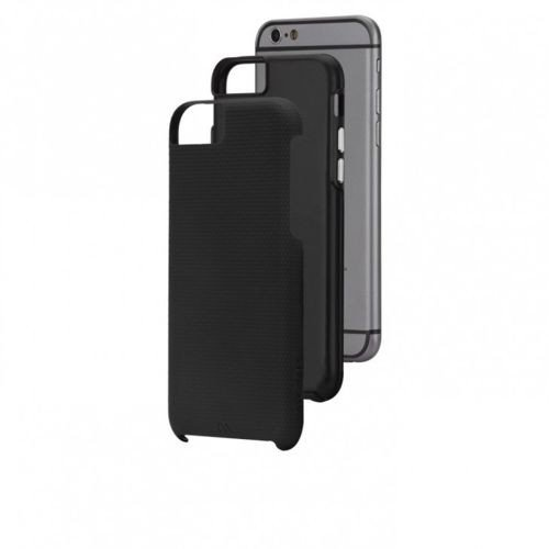 Pancerna obudowa case-mate Tough Case - czarna - iPhone 6/6S