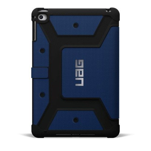 Pancerna obudowa etui Urban Armor Gear Folio Blue | Apple iPad Mini 4