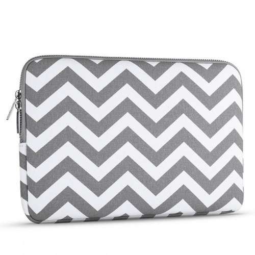 Pokrowiec TECH-PROTECT Lisen Apple MacBook Air / Pro 13 Szary
