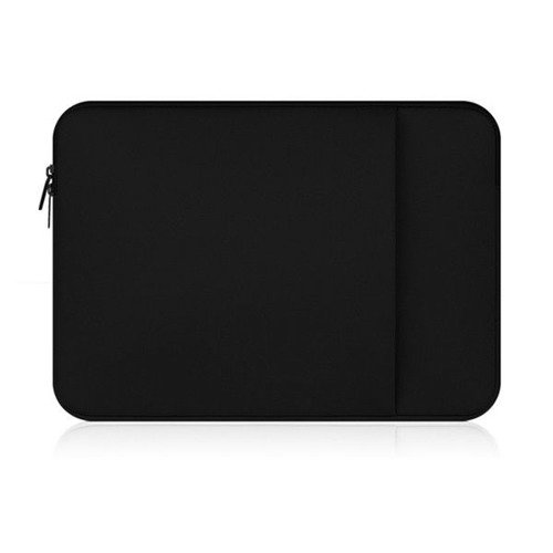 Pokrowiec TECH-PROTECT Neopren Apple MacBook 12 / Air 11 Czarny