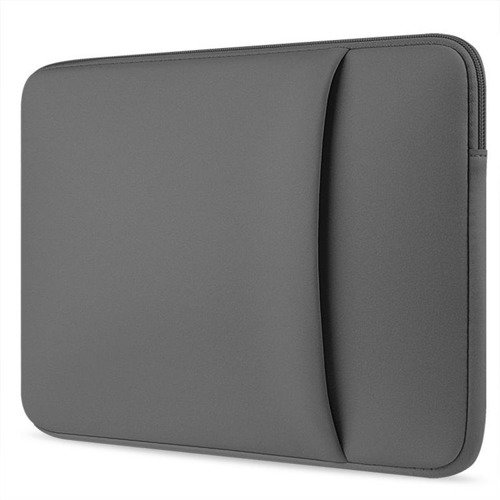 Pokrowiec TECH-PROTECT Neopren Apple MacBook Air / Pro 13 Szary