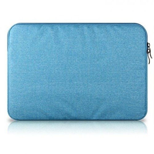 Pokrowiec TECH-PROTECT Sleeve Apple MacBook 12 / Air 11 Niebieski