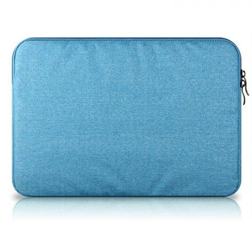 Pokrowiec TECH-PROTECT Sleeve Apple MacBook Air / Pro 13 Niebieski