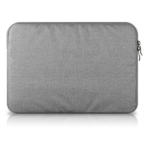 Pokrowiec TECH-PROTECT Sleeve Apple MacBook Air / Pro 15 Jasnoszary