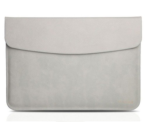 Pokrowiec TECH-PROTECT Taikesen Apple MacBook Air / Pro 13 Szary