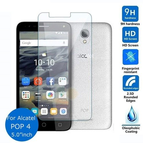 Szkło ochronne Perfect Glass Alcatel Pop 4