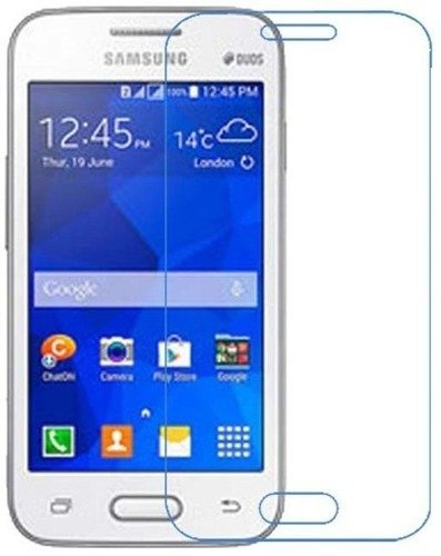 Szkło ochronne Perfect Glass Samsung Galaxy Trend 2 Lite / Galaxy Ace 4 Neo