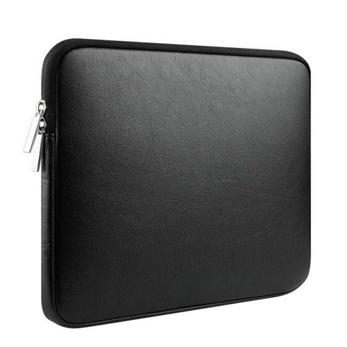 TECH-PROTECT Neoskin Black | Etui dla Apple MacBook Air / Pro 13