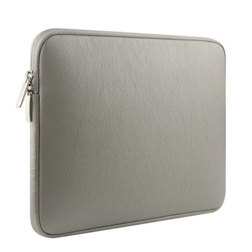 TECH-PROTECT Neoskin Grey | Etui dla Apple MacBook 12 / Air 11