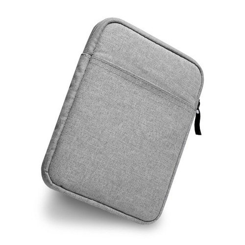 TECH-PROTECT Sleeve Kindle Paperwhite / Voyage Light Grey | Uniwersalne etui ochronne