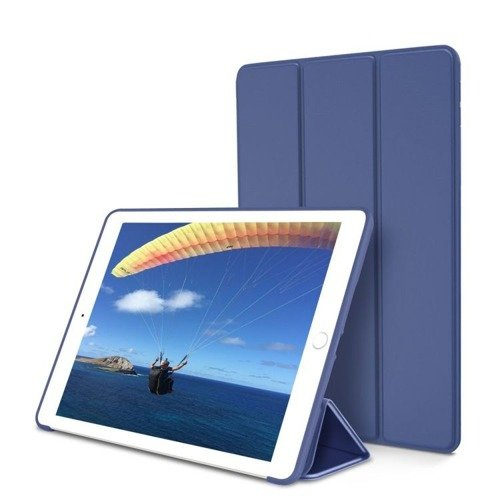 TECH-PROTECT SmartCase Navy Blue | Obudowa Apple iPad Mini 1 / 2 / 3