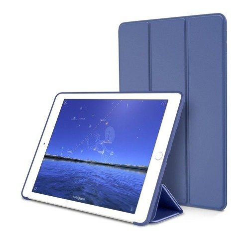 TECH-PROTECT SmartCase Navy Blue | Obudowa Apple iPad Pro 10.5