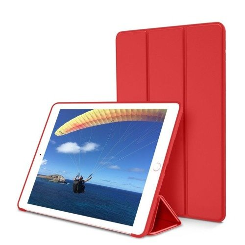TECH-PROTECT SmartCase Red | Obudowa Apple iPad Air