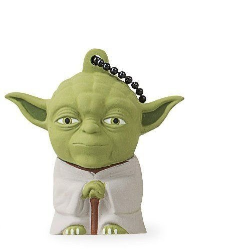 TRIBE Gwiezdne Wojny Pen drive 16 GB Yoda The Wise