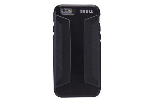 Thule Atmos X3 Czarne | Pancerne etui dla Apple iPhone 6 Plus / 6S Plus